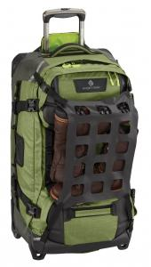 com Contact: Denis Dietrich Company: Kern Gottbrath Kommunikation Internet: www-k-g-k.com Deuter presents its entirely new Gravity series: developed with top-alpinist for demanding climbers.