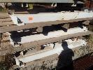 LENGTHS STEEL PIPE 325 O/D x 35mm WALL - 219 O/D x 6mm