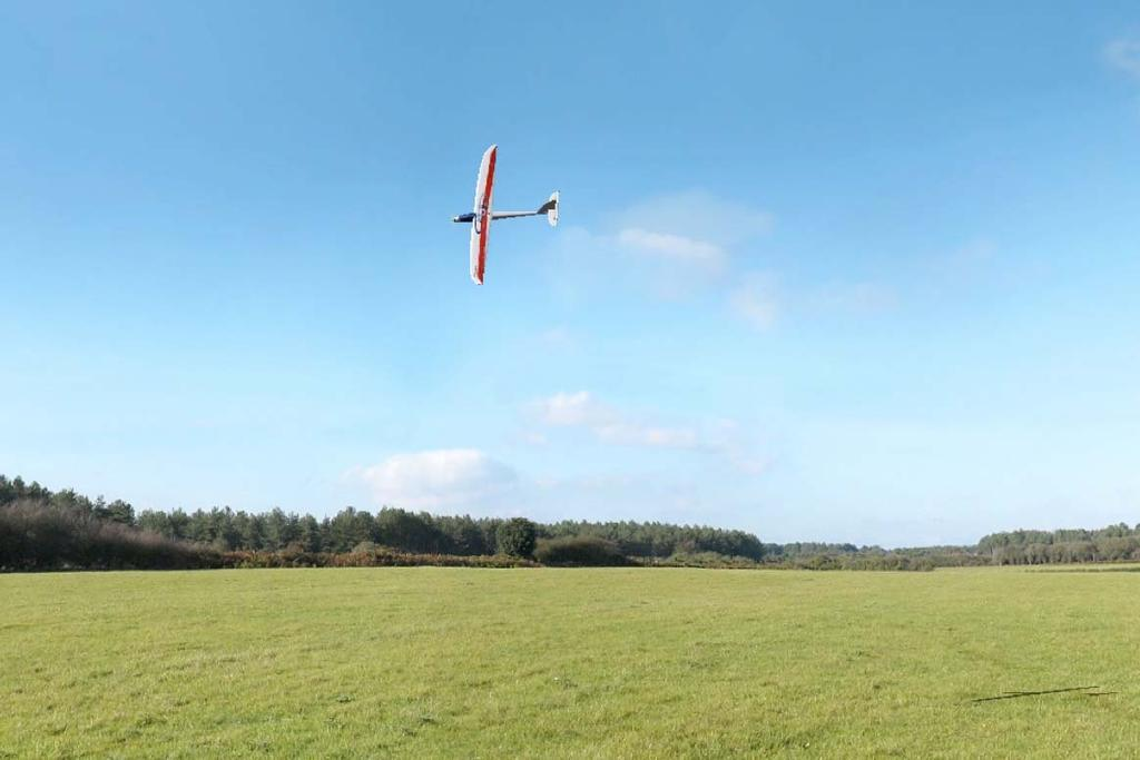 I now have about 20 hours of RC simulation flying under my belt, and after leaving no small amount of simulated RC aircraft wreckage strewn about the software-generated flying fields, trees, and