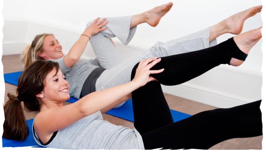**Pilates and Yoga classes now at Kersey Mill** If you want to exercise both your body and mind as well as improving your sense of well-being, strength, flexibility and mobility then Pilates is for