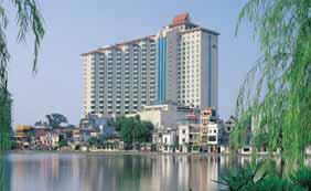 This is a property that blends gentle, Vietnamese hospitality and graciousness with Hilton s assurance of total reliability, impeccable service & first class facilities.