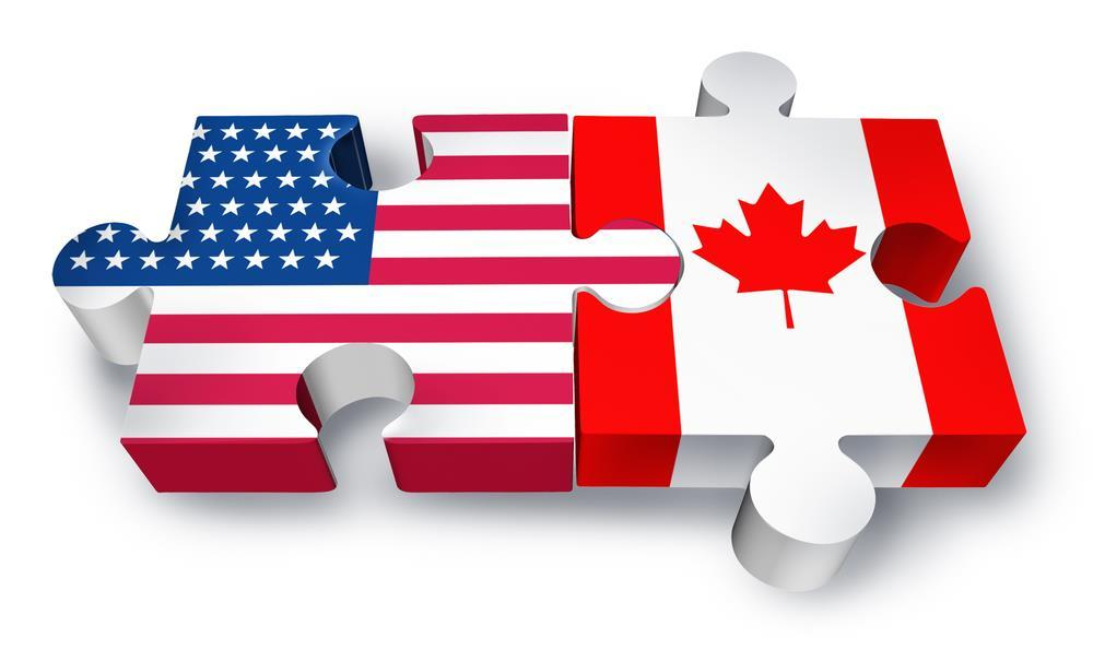 Who is Canada s most important trading partner?