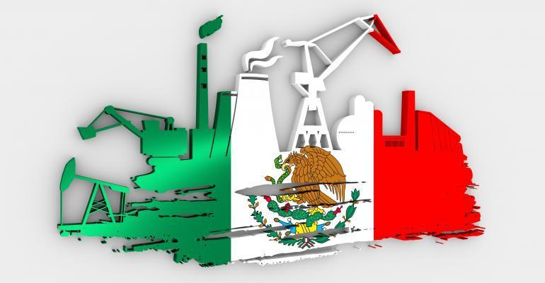 What is Mexico s major natural resource?