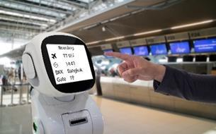 Digitising the passenger experience Evolving consumer expectations