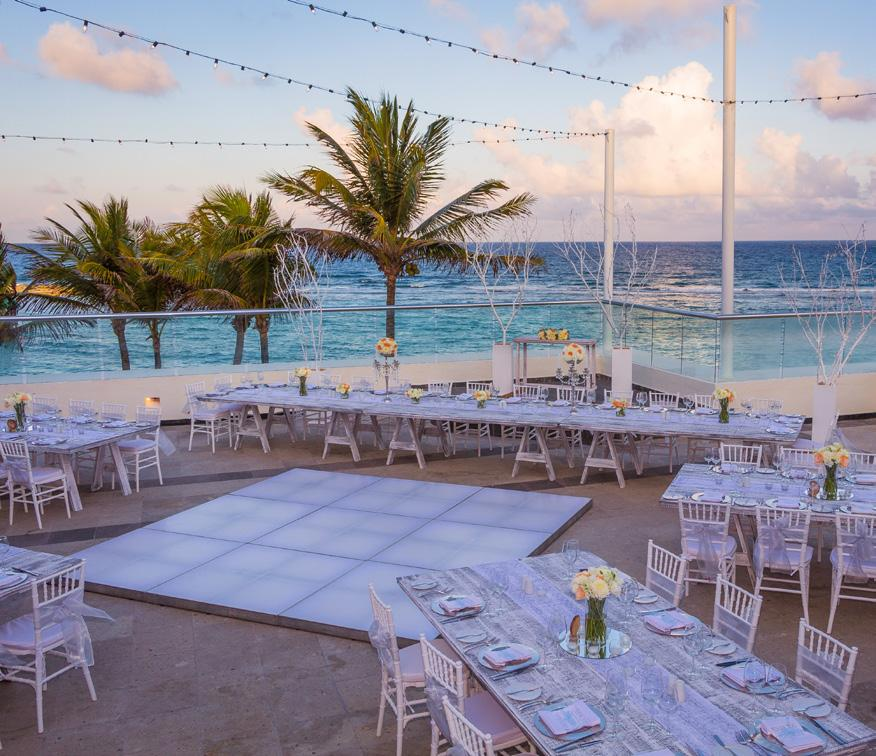 PACKAGES: HONEYMOONS, WEDDING PREVIEW
