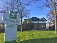 Holiday Inn Glasgow - East Kilbride - Leisure Facilities View the Access Guide Stewart eld Way, East Kilbride G74 5LA 01355 354 461