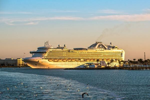 Key trends in 2017 Cruise passengers increased 6.5% in 2017. At 934,000, embarkations are 51% higher than the 2006 peak of 617,000.