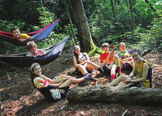 Welcome to Camp Kanuga Camp Kanuga is a co-ed summer camp with a rich Christian tradition that s welcoming to all.