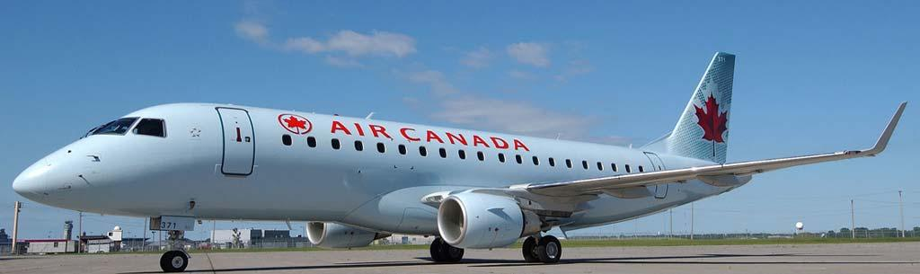 Air Canada's Business Strategy Leveraging international network while maintaining a disciplined approach to growth Improving cost structure and