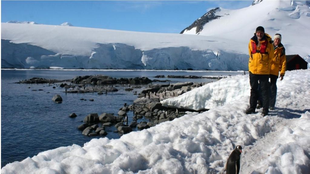 Day 2 Embarkation Day You will embark in the afternoon, with a journey through the picturesque Beagle Channel.
