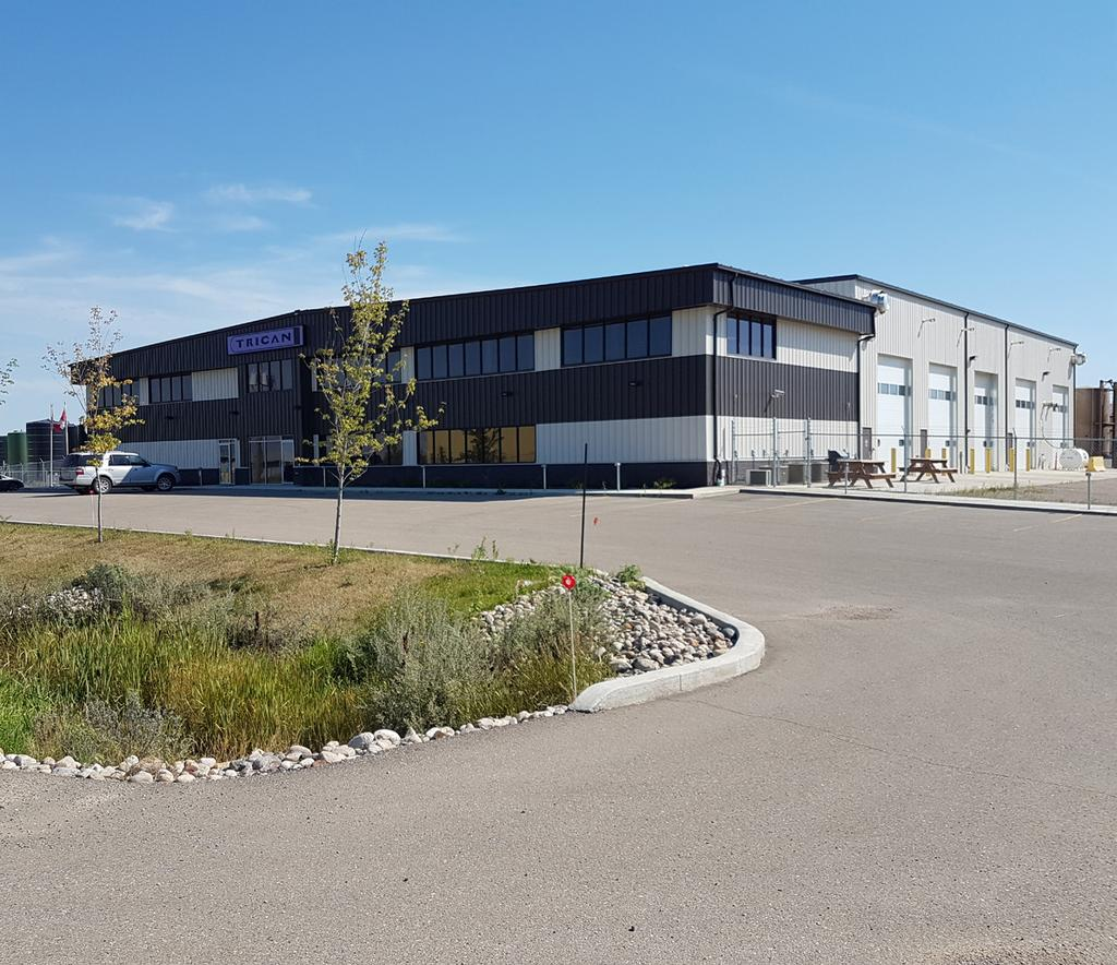 59 LIMESTONE ROAD BRANDON, MANITOBA INDUSTRIAL FOR SALE / FOR LEASE