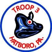 HATBORO BOY SCOUT TROOP 3 Cradle of Liberty Council, BSA ROBERT WAELTZ Scoutmaster 17 Brownstone Drive Horsham, PA 19044 Home: 215-956-9462 Cell: 215-206-0276 bwaeltz@verizon.net www.hatborotroop3.