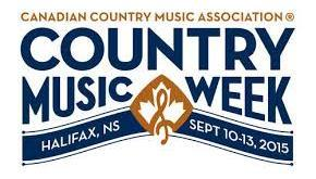 Events Canadian Country Music Week Record setting event (Most tickets ever sold for awards show on 1 st day of