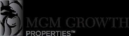 MGM Growth Properties Long-Term
