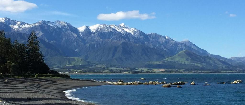 Kaikoura is another