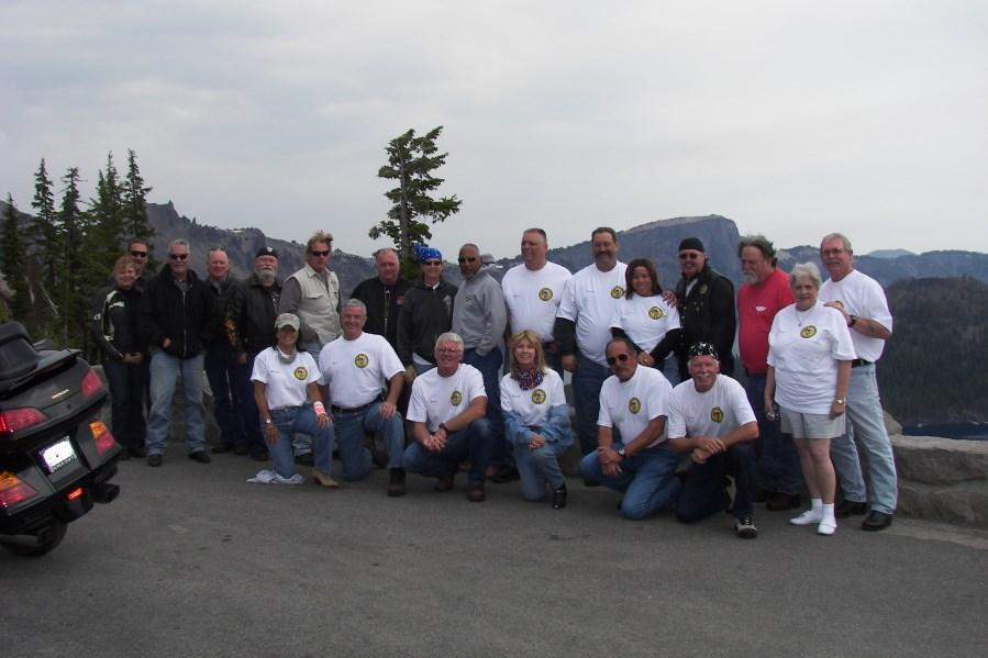 The 23d Annual MMOC Ride For 2016, we re going to return to Cedar City, Utah, and the spectacular National Parks (N.P.) on the outskirts of ground zero.