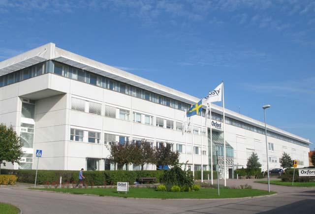 Sale of offices and airside properties release MSEK 450 in capital Q2
