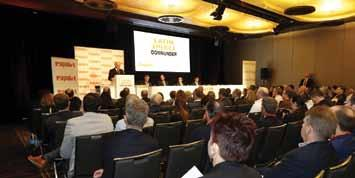 This will be the 8th edition of this key forum which was launched to support the new momentum in Australia Latin America relations and the rapid growth of engagement in the mining sector.