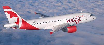BENEFITS OF AIR CANADA ROUGE Air Canada rouge is enhancing margins in existing leisure markets and pursuing new opportunities in