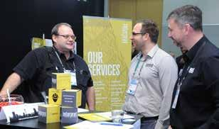 About the 2017 NZ Esri User Conference Marketing programme Eagle Technology will promote NZEUC to New Zealand s business community and to the local user community.