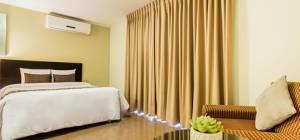 Church. Its spacious guestrooms feature traditional handcrafted furniture and free WiFi is available throughout the hotel.