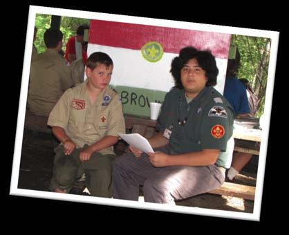 Lost Lake Program One of the best reasons to attend Lost Lake Camp is the program opportunity for young and advanced Scouts. We will offer several programs that meet the needs of your Scouts.