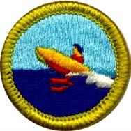 Motor Boating Previous Work Required: Complete BSA Swim Check,