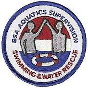 recognize, and respond to swimming emergencies during unit swimming activities. It expands the awareness instruction provided by Safe Swim Defense training to include basic water rescue skills.