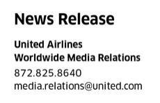Exhibit99.2 UnitedReportsMarch2018 OperationalPerformance CHICAGO,April9,2018 United Airlines (UAL) today reported March 2018 operational results.