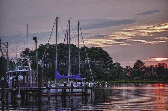 Eastern Shore IT S A SHORE THING The Eastern Shore shines year-round Thousands travel each year to enjoy the culture and splendor of the Eastern Shore of Mobile Bay.