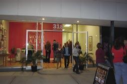 nth. 6-8 p.m. LODA ARTWALK Enjoy an open house of art galleries, studios and unique shops in the Cathedral Square Arts District in downtown Mobile. Second Friday of the month. 6-9 p.m. ECO-SAFARI OF THE LOWER DELTA Nature guides lead this 1.