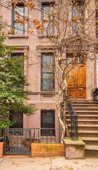East Side Generally 59th to 96th Street, Fifth Avenue to the East River Address* Date Sold Price SqFt ** Floors** Units** Carnegie Hill 69 East 91st Street 9/5/2018 $15,925,000 6,483 $2,456 19 x 50