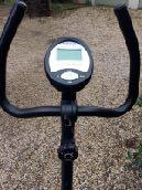 static exercise bike Improve your fitness from the