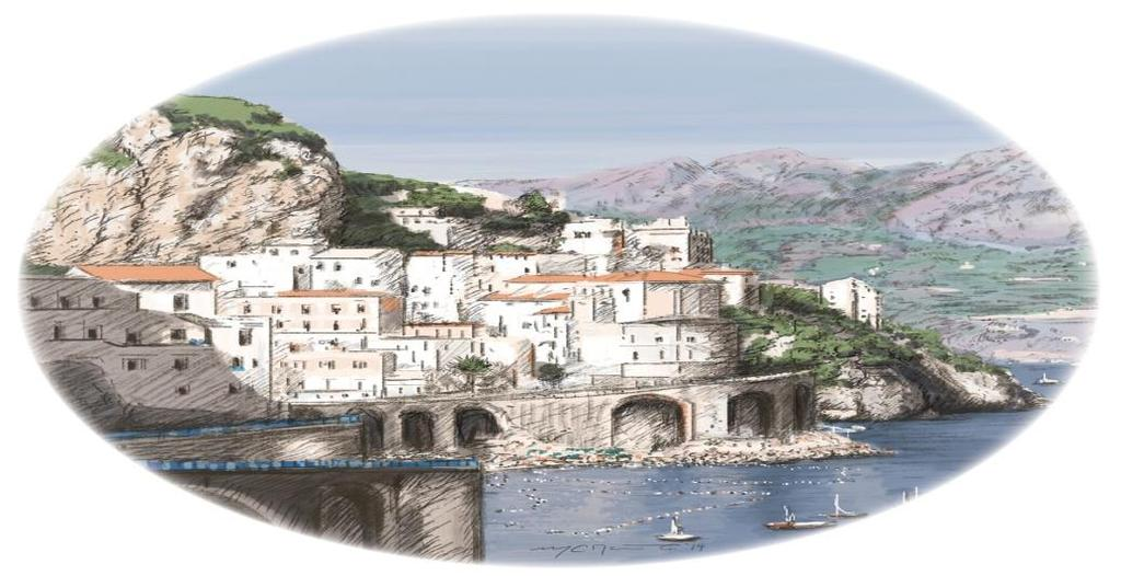 Friday: June 26 th, 2015 Day#5: Capri-cious in Italy Intimacy with Life In today s practice we will focus on having intimacy with life, slowing down and sinking into appreciation of our senses.