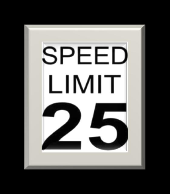 The posted speed limit throughout Four Seasons is 25mph. Please remember to slow down when driving through our community and remind your guests to do the same. Thanks! PHONE NUMBERS TO REMEMBER!
