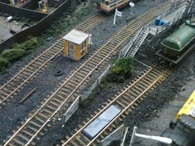 realism to any train layout.