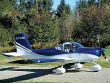 Quesnel Gears for 2017 Skyfest Small Cariboo Town Hosts Major Air Show By Sharon MacDonald TeenFlight Auctioning RV-12 Youth-Built Aircraft Ready For New Home This beautiful aircraft is being sold by