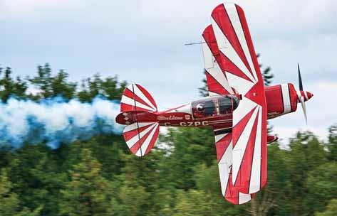 regions prairies Northern Air Shows Taking Shape Canadian Arctic Aviation Tour To Hit 97 Communities By Canadian Arctic Aviation Tour 2017 Brent Handy is one of the performers touring the North this