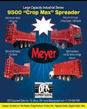 YOUR NEXT MOWER 2008 The Grasshopper Company Loading an entire semi-truck load of grain with a Demco grain cart is more than speedy 2 1 4 minutes for the 850, 3 minutes for