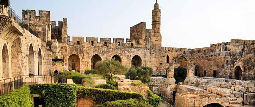 Jerusalem is home to a range of world-class hotels and in recent years there has been tremendous growth in accommodations throughout Jerusalem, including family-friendly hotels, business