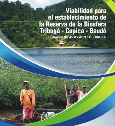 New BR proposal in Colombia The workshops with the community showed support for a new BR Baseline of the area has been achieved Minister of Environment of Colombia has