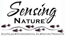 Experience Sensing Nature Summer Camps!