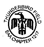 September Thunderword Thunderbird Field EAA Chapter 1217 5450