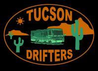 Tucson Drifters Events Calendar 2015-2016 A Work in Progress It s not where you go, but who you go with!