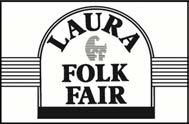Laura Folk Fair 2016: In April the 37 th Laura Folk Fair once again descended upon our little town with all it s regular colour and fanfare, and this year we had some new and very exciting visitors.