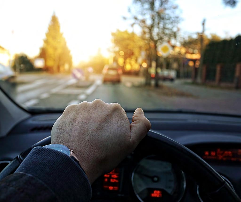 E Police Department News As the end of summer approaches and the fall season begins please remember these important safe driving tips as you traverse the roadways.