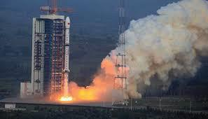 10 August - China launched a new high-resolution Synthetic Aperture Radar imaging satellite which provides accurate pictures of earth with ability to photograph detailed scenarios of its specific