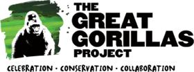 coverage from the project. The Great Gorillas will be invading the streets from Saturday 3rd August until Sunday 13th October 2013.