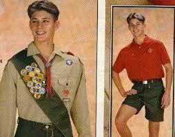 WHAT TO BRING TO CAMP Uniform and Attire at Camp The official Scouts, BSA field uniform is always appropriate dress at summer camp.