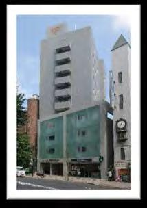 Location: Kamata, Tokyo Number of rooms: 105